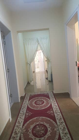 2 Bedroom Apartment for Rent in Mohammed Bin Zayed City, Abu Dhabi - Top Class, 2BHK with Maid Room / Jacuzzi / Built- in Wardrobe, at Prime Location of Mbz City
