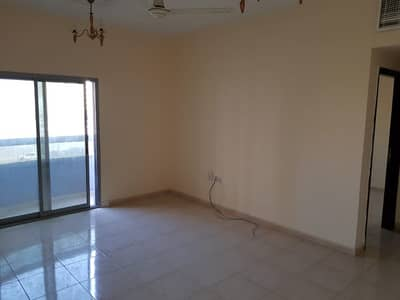 1 Bedroom Apartment for Rent in King Faisal Street, Ajman - 1 Bed/Hall Central AC with Balcony in King Faisal Road Ajman