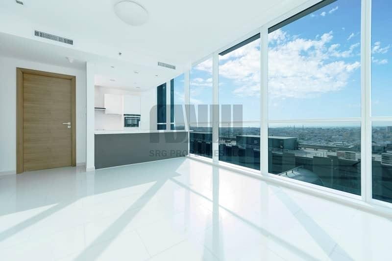 Elegant 2BR | 1 month Rent-Free | Jumeirah view