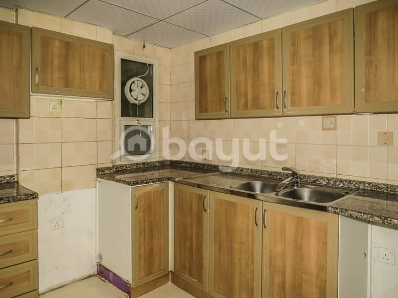 DEAL OF THE DAY!!! 2 Bedroom Apartment for Rent in Abu Jemeza 3