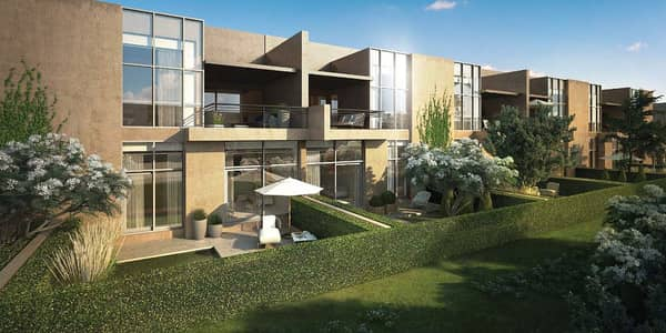4 Bedroom Villa for Sale in Mohammad Bin Rashid City, Dubai - Beautiful 4 Bedroom Townhouse| Maydan