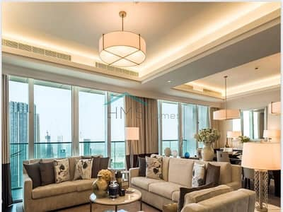 High Floor | 3 Bed+Maid | Sky Collection