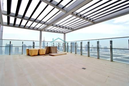 فلیٹ 3 غرفة نوم للبيع في وسط مدينة دبي، دبي - 3 Bed + Terrace | Only Layout | FV T1