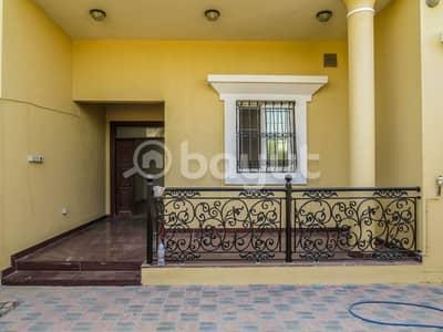 4 Bedroom Villa for Rent in Al Sabkha, Sharjah - 4 Bedrooms, Villa Available for Rent in Al Sabkha, Sharjah