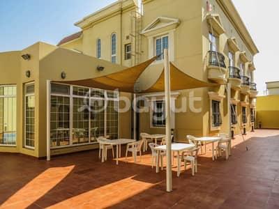4 Bedrooms, Villa Available for Rent in Al Sabkha, Sharjah