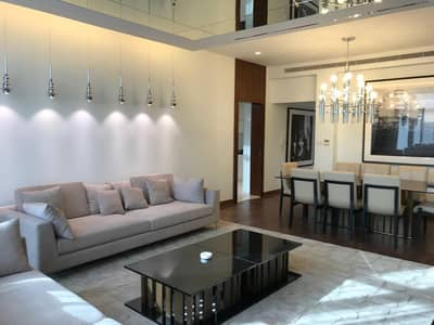 5 Bedroom Villa for Sale in DAMAC Hills (Akoya by DAMAC), Dubai - TENANTED 5 BEDROOM! ELEGANTLY FURNISHED VILLA BY PARAMOUNT IN DAMAC HILLS PICCADILLY CLUSTER