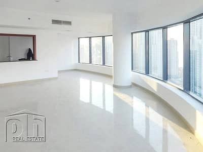 3 Bedroom Apartment for Rent in Dubai Marina, Dubai - Huge 3 bed apartment with stunning view