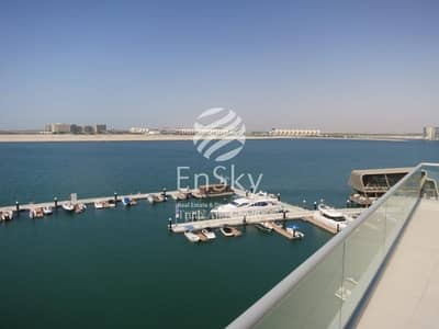 4 Bedroom Penthouse for Rent in Al Raha Beach, Abu Dhabi - Chance to Live in a Spacious 4 Bedroom with a Sea View