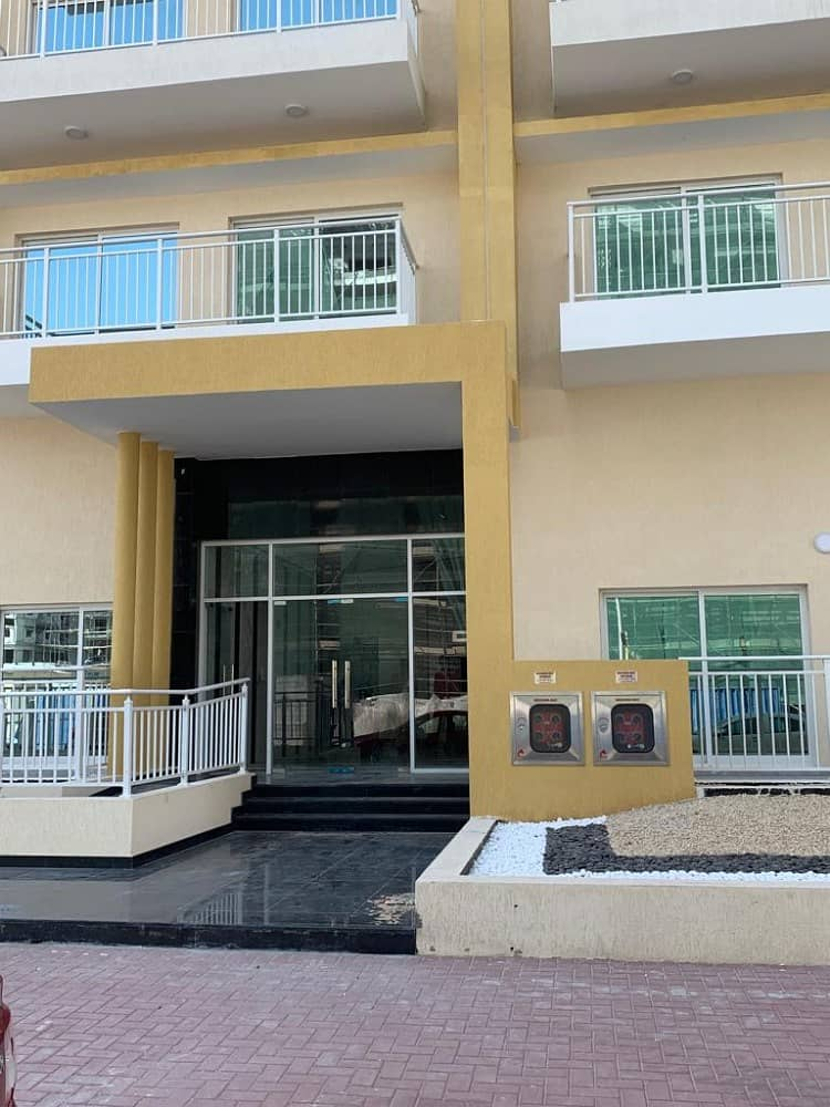 1 BHK for sale fully furnished with good payment plan