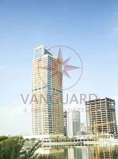 Studio for Sale in Jumeirah Lake Towers (JLT), Dubai - STUDIO WITH BALCONY FOR SALE IN LAKE VIEW by DAMAC