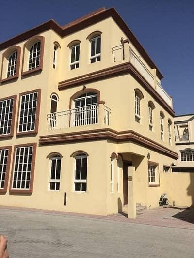 فیلا 2 غرفة نوم للبيع في عجمان أب تاون، عجمان - فیلا في إيريكا 2V عجمان أب تاون 2 غرف 360000 درهم - 3988502