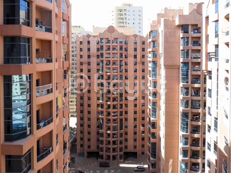 شقة في أبراج النعيمية النعيمية 2 غرف 330000 درهم - 3755931