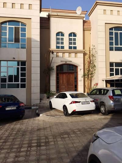 1 Bedroom Apartment for Rent in Between Two Bridges (Bain Al Jessrain), Abu Dhabi - 1BED ROOM NICE AND CLEAN/NO COMMISSION