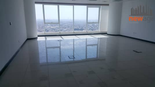 Urgent Sale! Fitted Office For Sale In Churchill Office Tower