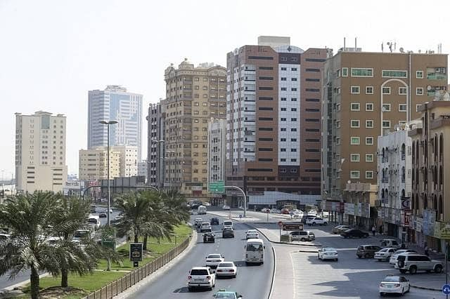 BUILDING FOR SALE AL NAUIMEYA ON MAIN ROAD RESIDENTIAL /COMMERCIAL INVESTOR DEAL