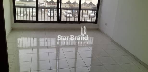 1 Bedroom Apartment for Rent in Electra Street, Abu Dhabi - CHEAP PRICE! 1 BEDROOM WITH BALCONY FOR RENT IN ELECTRA STREET