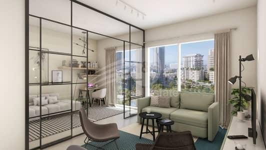 طابق سكني  للبيع في دبي هيلز استيت، دبي -  DUBAI HILLS