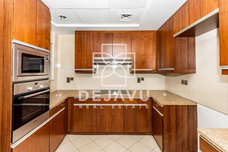 Exclusive| Best Deal | 3 Bedroom| Full Marina View