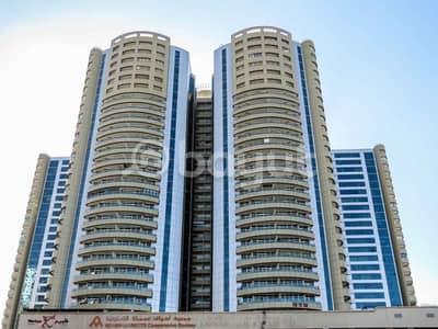 فلیٹ 2 غرفة نوم للبيع في عجمان وسط المدينة، عجمان - أخبار جيدة 2BHK متاحة للبيع لشيخ زايد المشتري