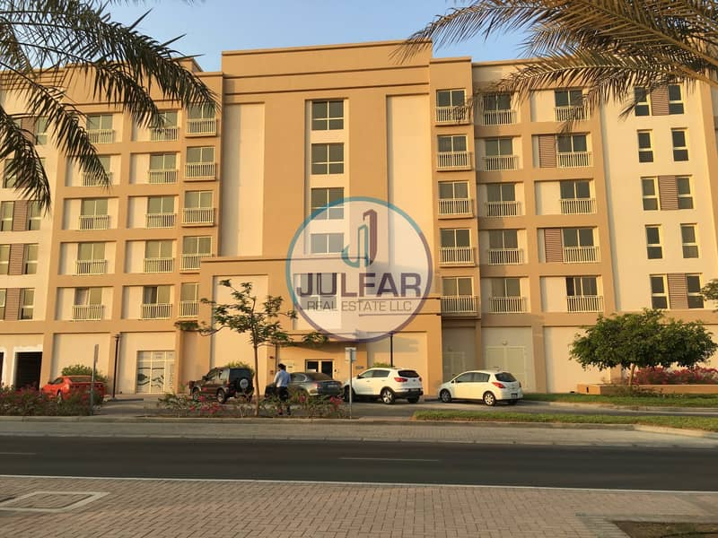 1 Studio Apartment | FOR SALE | Mina Al Arab