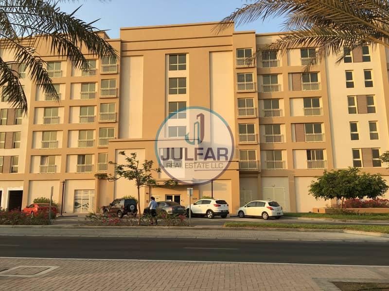 Studio Apartment | FOR SALE | Mina Al Arab