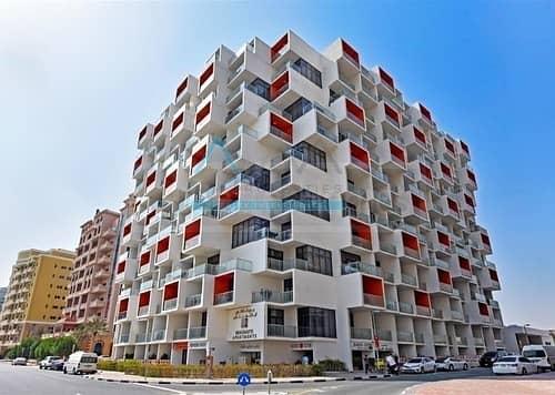 Spacious 1BR Duplex in Binghatti at 52