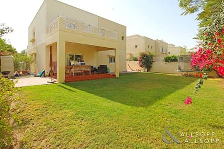 Cheap 4 Bed | Immaculate Villa | Type 2