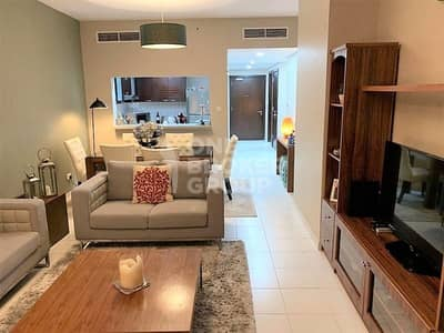 فلیٹ 2 غرفة نوم للبيع في دبي مارينا، دبي - Vacant |Large 2Bed + maids | Marina View