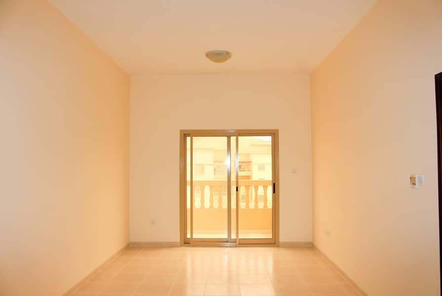 Apartment in Yasmin Village NO Commission 1 Month Free