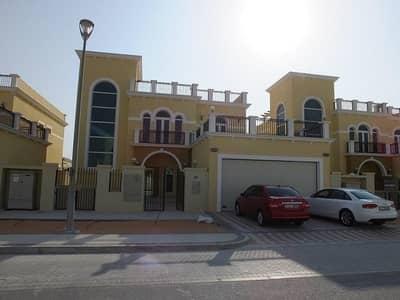 4 Bedroom Villa for Sale in Jumeirah Park, Dubai - Make an Offer - 4Beds Legacy Nova in Jumeirah Park
