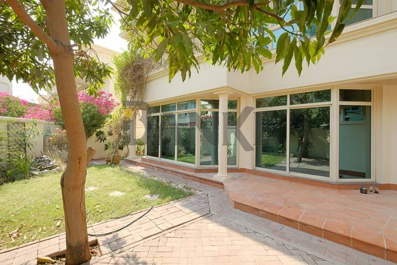 Superb Compound Living | Private Garden | Close to Spinneys