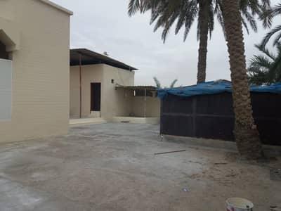 5 Bedroom Villa for Rent in Al Ghafia, Sharjah - 5 BHK Villa with majlis, living dining, A/C, big hoash area, covd parking in ghafia area