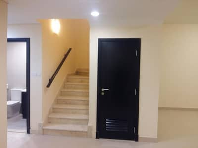 3 Bedroom Villa for Sale in Al Warsan, Dubai - WARSAN VILLAGE TOWNHOUSES SINGLE ROW VILLA 3BEDROOM   MAIDS ROOM 1. 5M