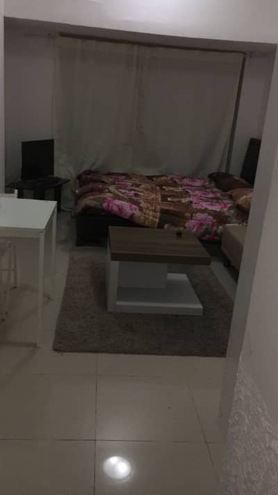 Hot Deal Ready to move Big studio [n Ajman Pearl for 130000
