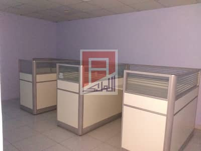 Office for Rent in Al Rashidiya, Ajman - Office available in Al Rashidya