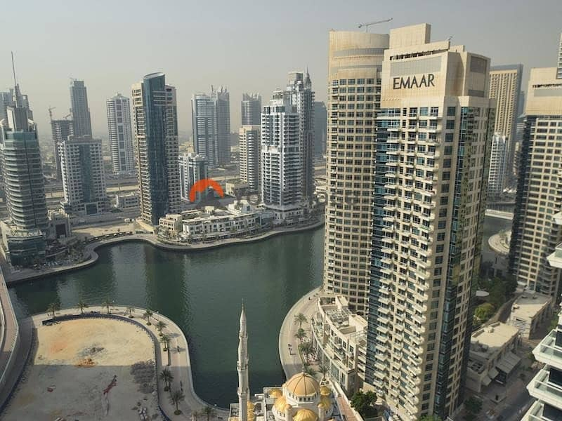 Stunning 3BR Apartment|Kitchen Equipped|Sky View Tower