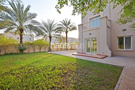 3 Bedroom Villa for Sale in The Springs, Dubai - Enormous Plot | Type 3E | Close to Park and Pool
