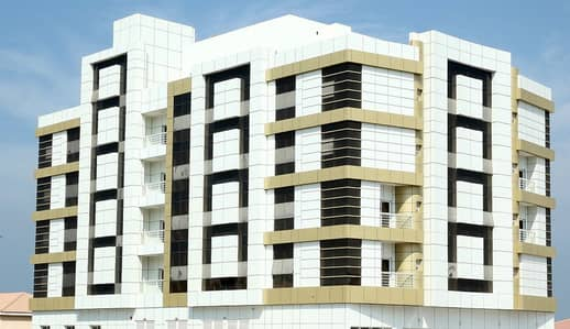 1 Bedroom Flat for Rent in Al Rass, Umm Al Quwain - 1