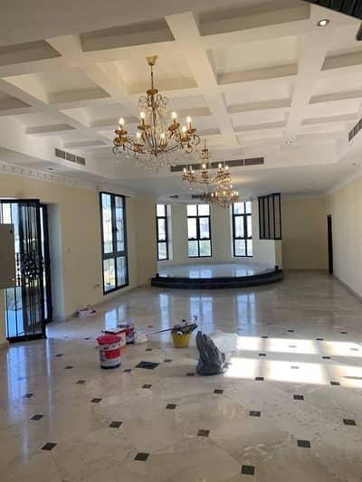 فیلا 5 غرفة نوم للايجار في عود المطينة، دبي - فيلا للايجار فى عود المطينة  : 5 غرف ماستر مع غرفة خادمة