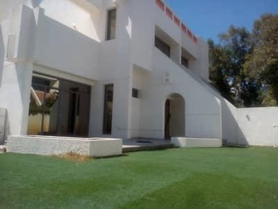 4 Bedroom Villa for Rent in Al Safa, Dubai - Spacious 4 Bed Villa Private Garden (Al Safa 2) Dubai