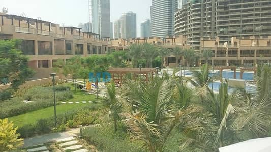 4 Bedroom Townhouse for Sale in Jumeirah Islands, Dubai - Best Location