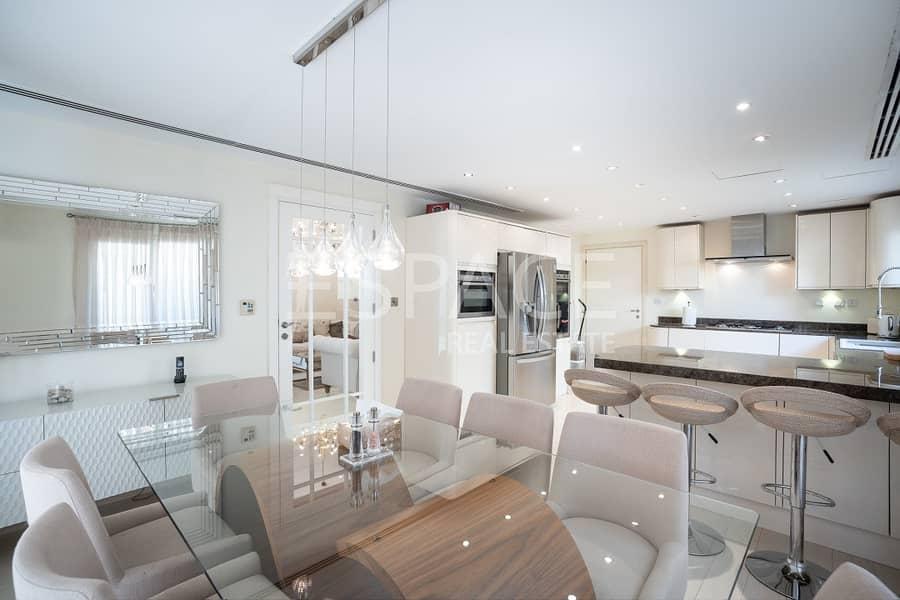 2 Five Bedroom Villa with Partial Upgrades