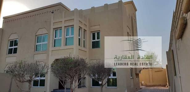 8 Bedroom Villa for Sale in Samnan, Sharjah - FOR SALE TWIN VILLA IN SAMNAN