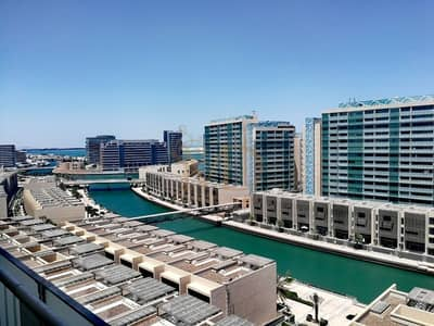 2 Bedroom Apartment for Sale in Al Raha Beach, Abu Dhabi - Wake up with this magnificent sea view!