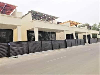 فيلا تجارية 7 غرفة نوم للايجار في المشرف، أبوظبي - Commercial & Residential Villa for Rent!