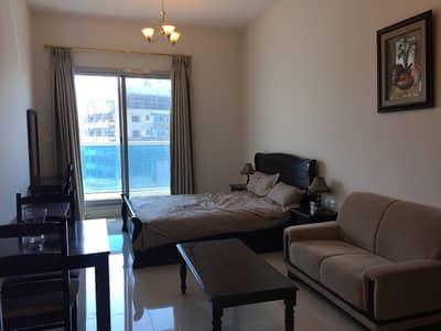 Studio for Sale in Dubai Sports City, Dubai - AMAZING SPACIOUS BRIGHT STUDIO IN ELITE 3