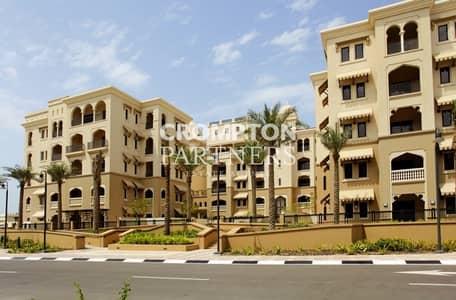3 Bedroom Flat for Sale in Saadiyat Island, Abu Dhabi - Stylish and Spacious Apartment in Saadiyat