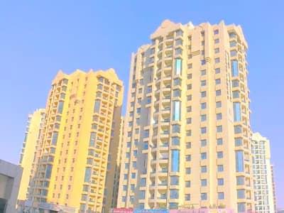 شقة 2 غرفة نوم للبيع في عجمان وسط المدينة، عجمان - شقة في أبراج الخور عجمان وسط المدينة 2 غرف 280000 درهم - 2069368
