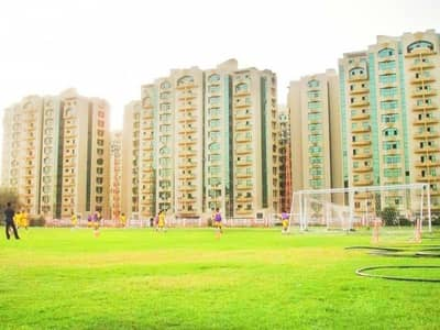 Two Bedrooms Flat For SALE In Rashidiya Tower, Ajman