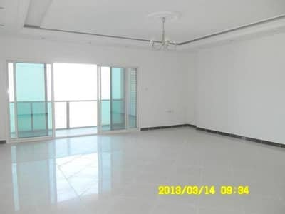 3 Bedroom Apartment for Sale in Corniche Ajman, Ajman - Beautiful sea view. . . 3 BHK Flat For SALE In Corniche Towers